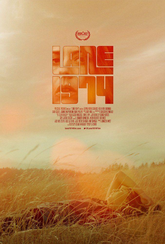 Lane 1974 (2017) - IMDb