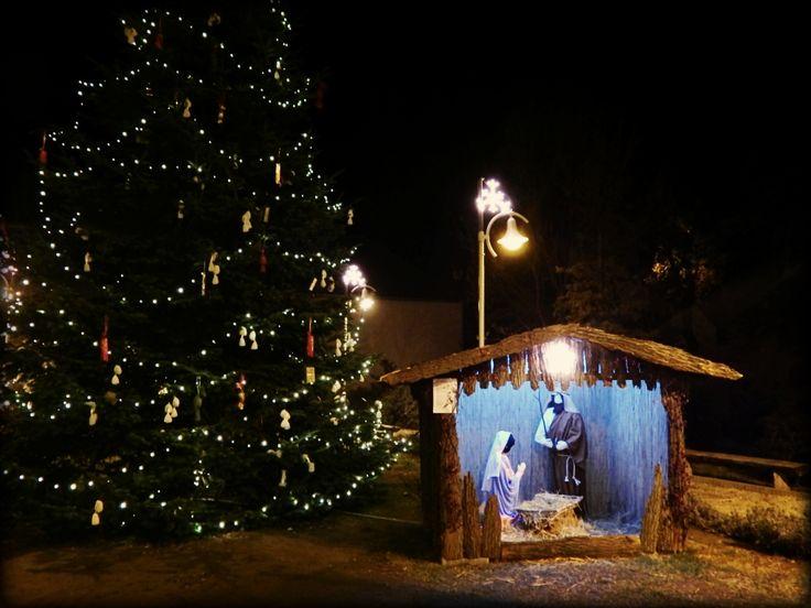 Almádi Ildikó Karácsony Pusztavámon Több kép Ildikótól: www.facebook.com/ildiko.almadi