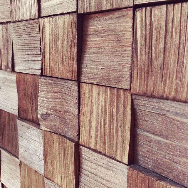 Drewniany panel 3D ociepli każde wnętrze! :) #HOFF #salonhoff #kraków #ilovehoff #salon #wnętrze #wystrojwnetrz #design #pomysł #drewno #piękno #wood #wall #stegu #wooden #good #friday