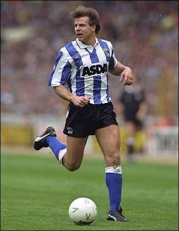 Roland Nilsson (Sheffield Wednesday)