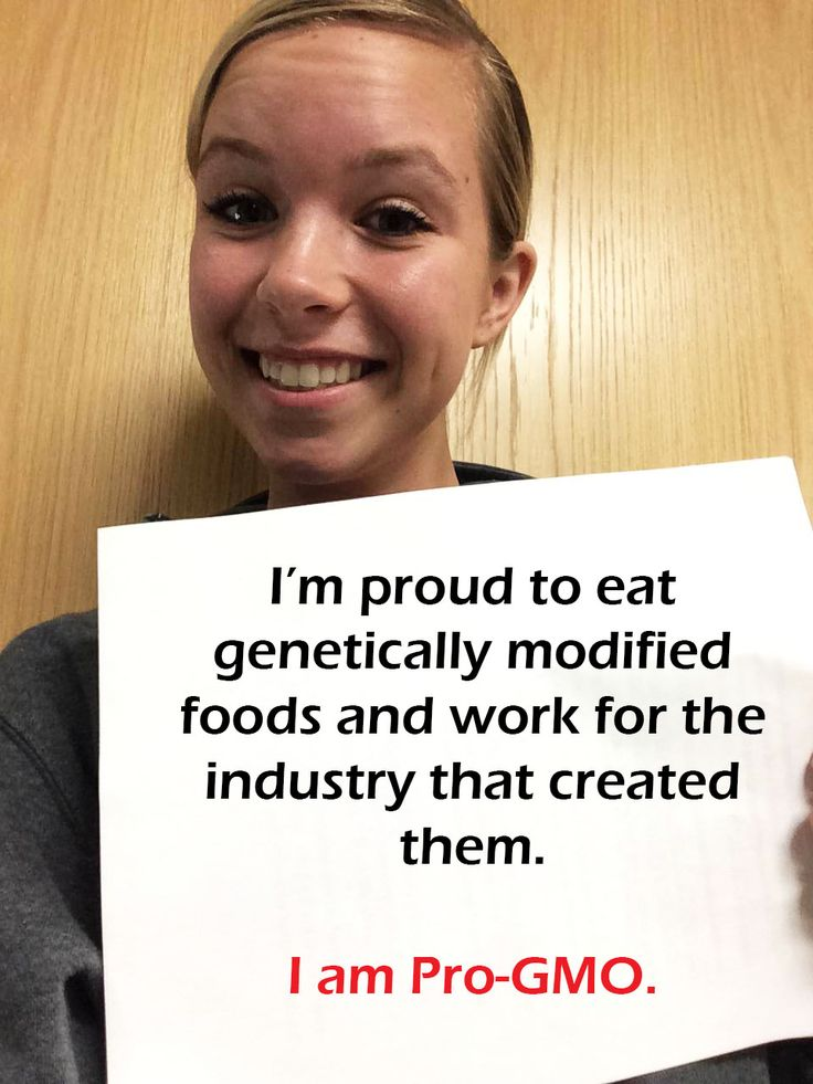 Why I'm Pro-GMO. Selecting the highest yielding crops with desired qualities will produce food to feed the globe! #AGvocate Support the agriculture industry and the farmers & ranchers that feed us.