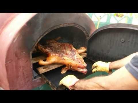 My-barbecue.com - Construction de nos fours en brique à Bois - My-barbecue.com -  Isolation complète - YouTube