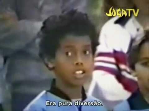 Joga Bonito Compilation - Ronaldinho