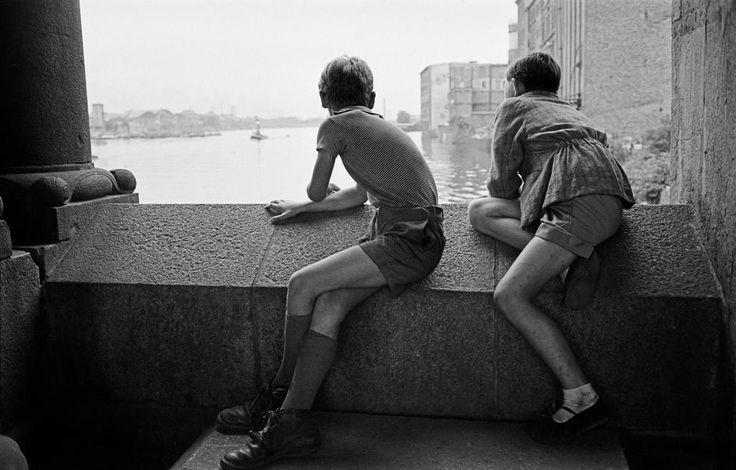 Erich Lessing 1958