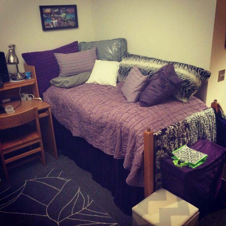 Penn State Behrend Dorm Room