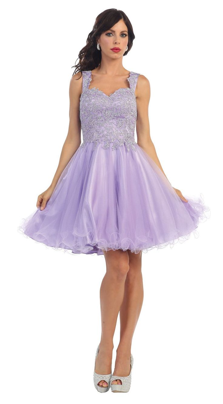 Mejores 51 imágenes de Prom Short Dresses en Pinterest   Vestidos ...