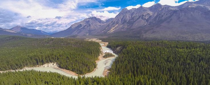 Canada's natural treasures are protected  forever in our provincial and national parks. You'll find roadside picnic  spots, vast areas of unspoiled wilderness...