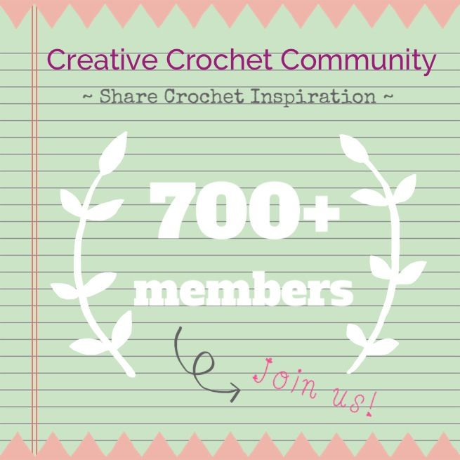 Welcome to www.facebook.com/CreativeCrochetCommunity