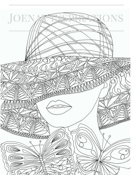 Product Descriptions This adult coloring book offers some of the best designs for your creative pleasure. So take time and reward yourself by entering the magic