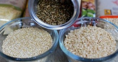 White Rice or Brown Rice: An Ayurvedic Perspective