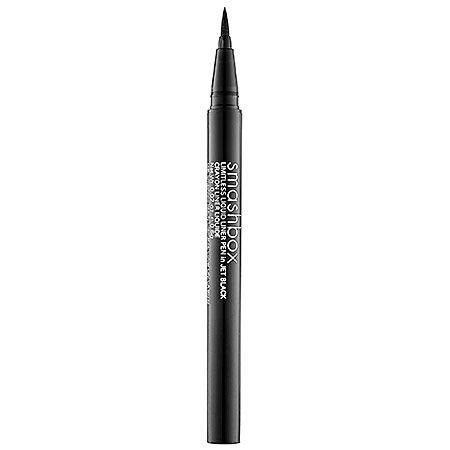 Best liquid liner rec by allure---Smashbox Limitless Liquid Liner Pen: Eyeliner | Sephora