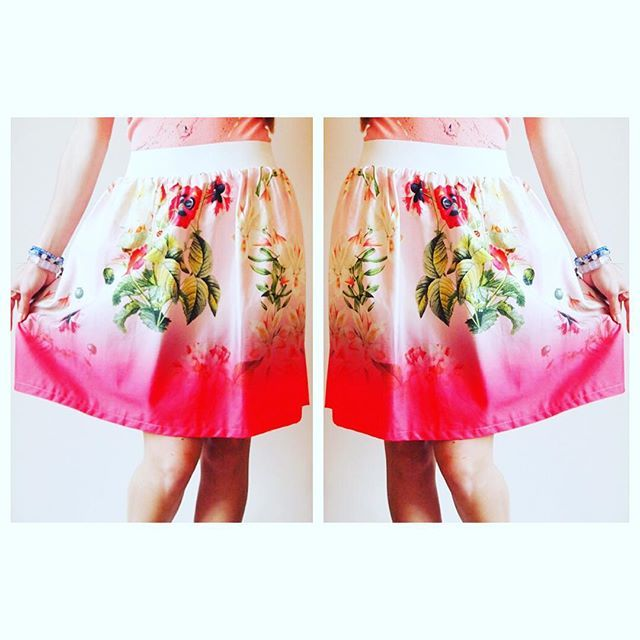 WEBSTA @ divazhousedubai - #light #floral #skirt #divazhousedubai #skirt #getthelook #fashion #fashionista #style #dubai #instagood #outfit #trendingnow #follow #getthelook #fashion #fashionista #style #dubai #summer #instagood #outfit #trendingnow #accessories #followme #photooftheday #swag #pretty #instacool #instamood #iphonesia #picoftheday #beauty #ootd #outfitoftheday #likeback #shopping  #fresh #instafashion