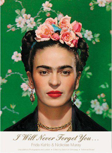 Voler la coiffure de Frida, ça se fait !?