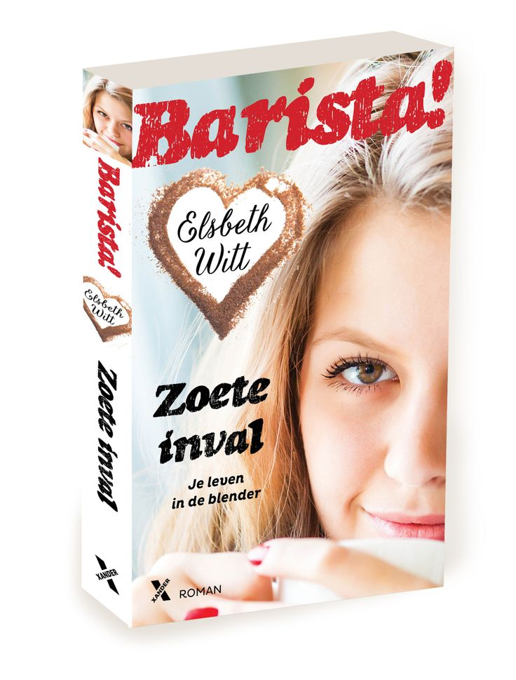 'Barista - Zoete inval' - Elsbeth Witt