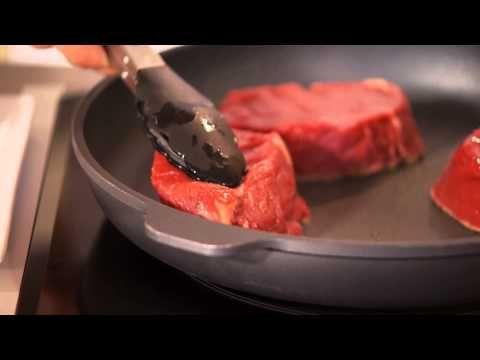 Mükemmel Bitfek Pişirmenin Püf Noktaları - YouTube