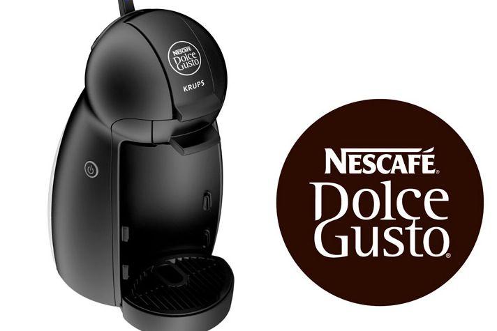 ¡NUEVO PRECIO! ¡SOLO 44,99€! Cafetera Krups Dolce Gusto Piccolo.