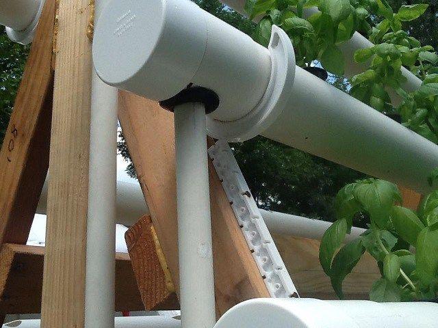 Cómo crear un sistema hidropónico casero 2