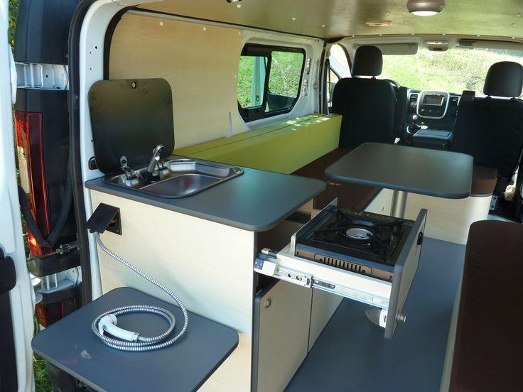 375 best images about camper umbau vw on pinterest t5. Black Bedroom Furniture Sets. Home Design Ideas