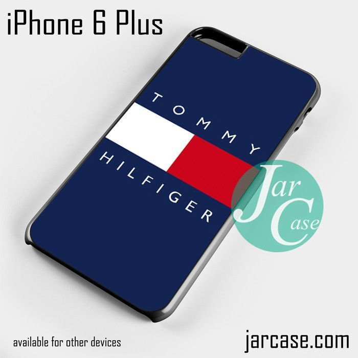 tommy hilfiger Phone case for iPhone 6 Plus and other iPhone ...