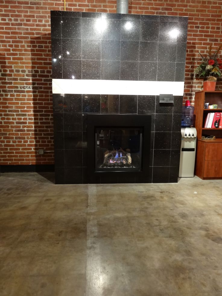 24 best HD Series Gas Fireplaces images on Pinterest | Gas ...
