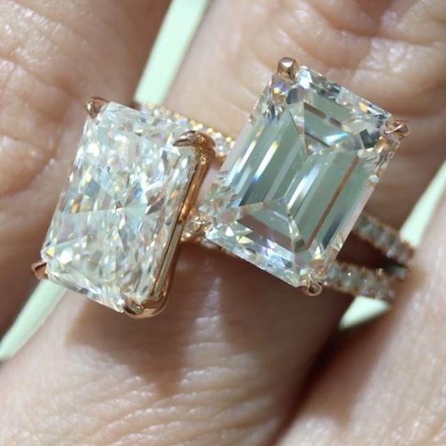 257 Best Rings Images On Pinterest Promise Rings