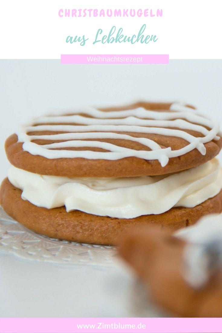 Christbaumkugeln Cremefarben.Essbare Christbaumkugeln Mit Mascarpone Creme Recipe Cookies
