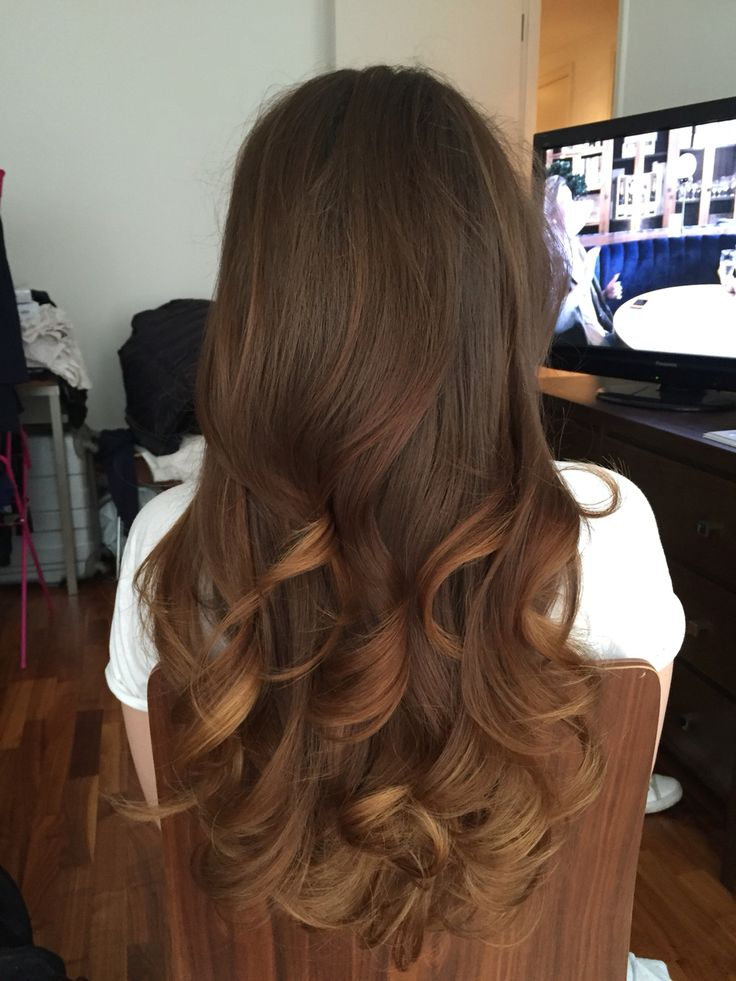 Instagram @charloveshair Soft natural Blowdry #hair #hairstyles #fashion