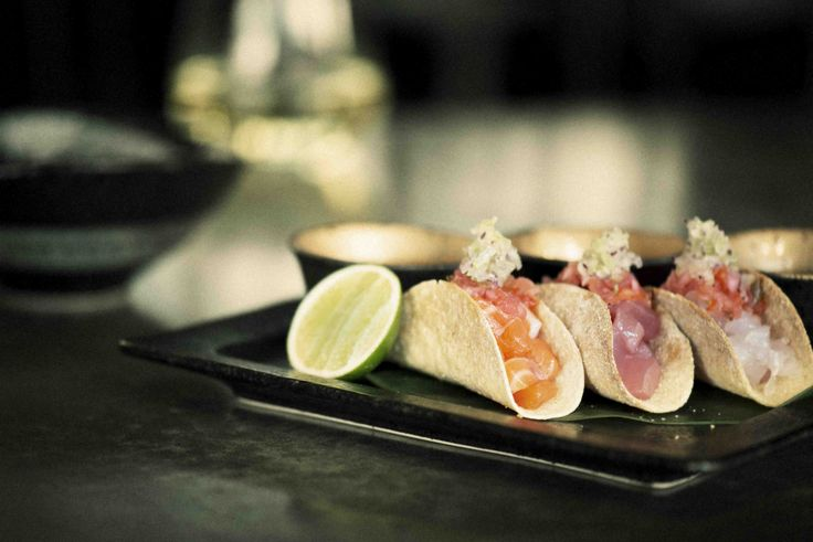Sashimi tacos matched with sake shots, scampi tempura and wagyu beef are just a few of the highlights from Ebisu's new summer menu. Ideal for sharing or enjoying on your own, the sophisticated new dishes from the contemporary Japanese restaurant in Auckland's Britomart Precinct have all been created with summer in mind. General manager of …