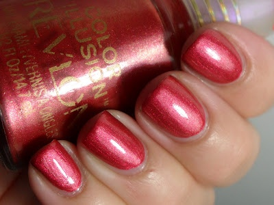 Revlon Color Illusion - Fireside Glow