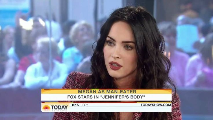 Megan Fox Interview 2011 HD ?