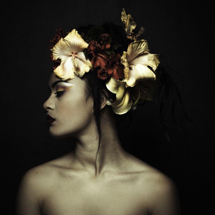 Dusky Maiden Frangipane Styled by Melaina Newport Karaitiana Photographed by Rakai Karaitiana