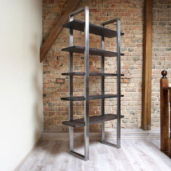 oltre 25 fantastiche idee su stile scaffale su pinterest decorare una libreria arredamento. Black Bedroom Furniture Sets. Home Design Ideas