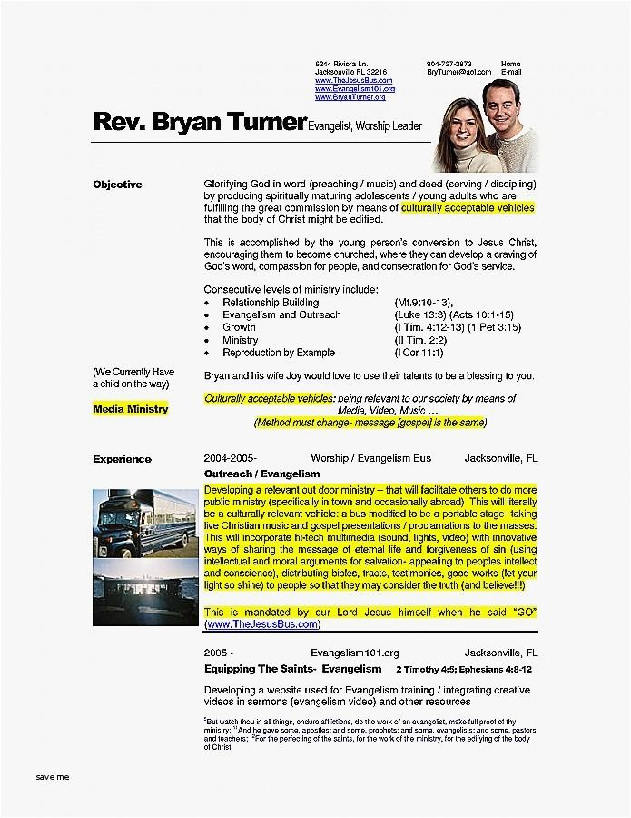 65 New Photography Of Resume Examples Young Adults Resume