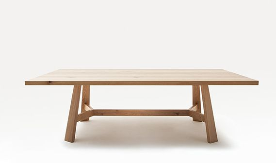 Minimalist table, Jardan