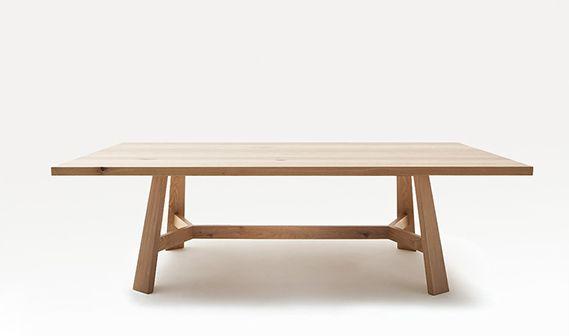 Minimalist table, Jardan