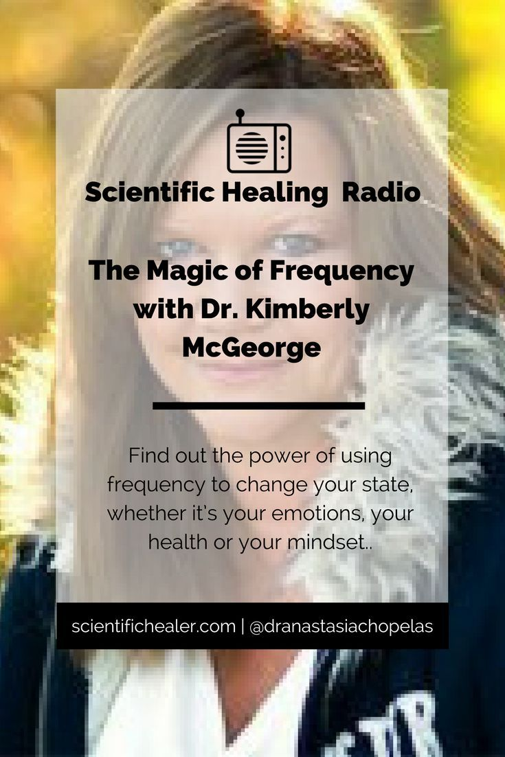 The Magic of Frequency: How to use frequency to open your psychic