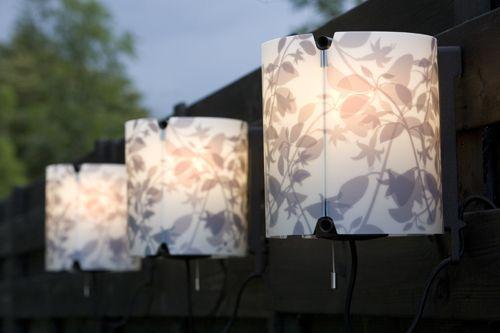 Tuli Wall Lamps