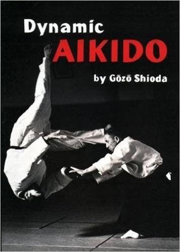 Aquí puedes descargar gratis un excelente libro titulado: Aikido Dinámico, escrito por el Maestro Gozo Shioda, publicado en el año 1968. Este libro describe técnicas, entrenamiento, filosofía y muc…