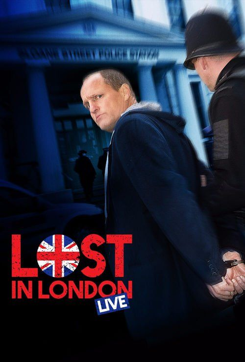 Lost in London 【 FuII • Movie • Streaming