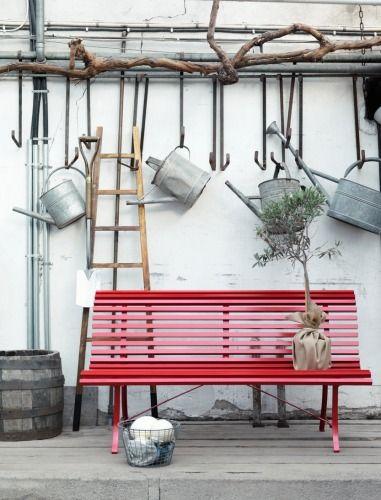 ♥: Interior, Idea, Outdoor, Gardens, Petra Bindel, Thaw Hellberg