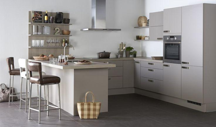 58 best onze keukens images on pinterest for Bruynzeel keuken atlas