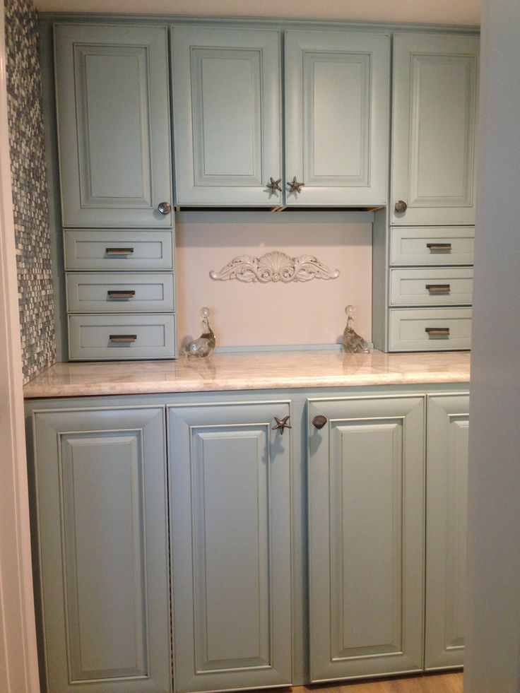 Great Laundry Room Remodel In Jensen Beach, FL. Designed By Carol Acres With Fieldstone  Cabinetry