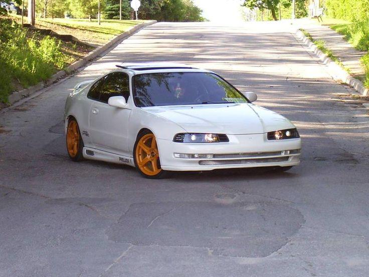1992 Honda Prelude Wallpaper - http://wallpaperzoo.com/1992-honda-prelude-wallpaper-27195.html  #1992HondaPrelude