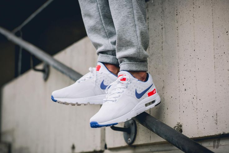Nike Air Max Zero-Ultramarine-2