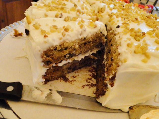Mexican Wedding cake | Desserts | Pinterest