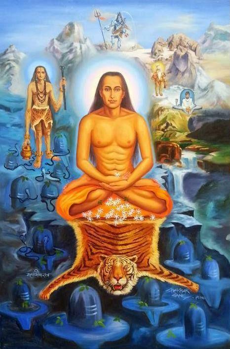 _/_ ॐ क्रिया बाबाजी नमः ॐ _/_  _/_ Om Kriya Babaji Namah Om _/_  Mahavatar Babaji