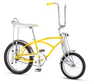 Schwinn Bikes Launches Limited Release Lemon Peeler Sting Ray Bike  Available Again On April 24th