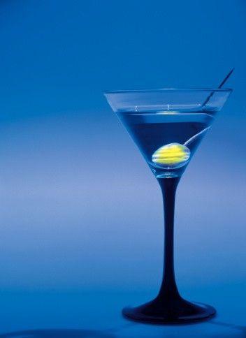 Jazz and Martini Playlists!