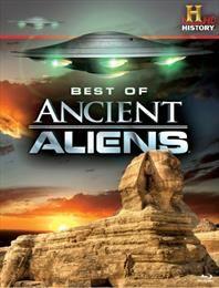 Древние пришельцы / Ancient Aliens (2010) 2-ой сезон