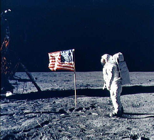 July 16, 1969, landing on the moon: Remember, Apollo 11, America, Manned Mission, 1969, Apollo11 Flag Jpg, Childhood, Memories, The Moon